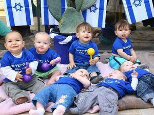 Israël toujours une longueur d'avance