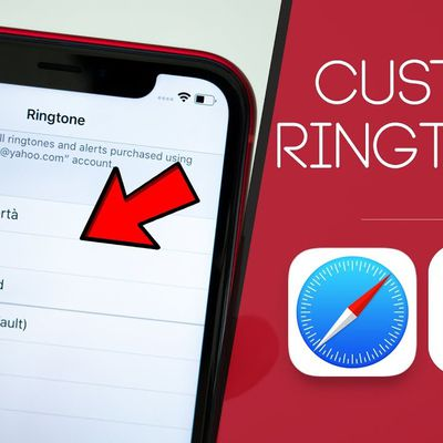 How to Choose the Right iPhone Ringtones