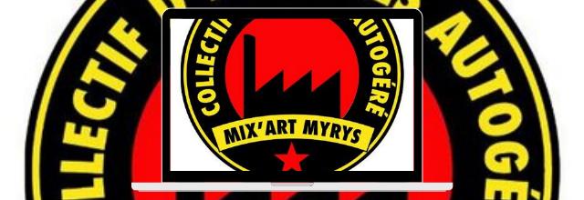 Appel du collectif de la Biennale internationale des arts vivants pour la réouverture de Mix'Art Myrys
