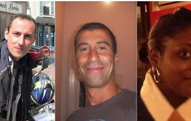 Attentats: hommage aux policiers ce matin à la PP