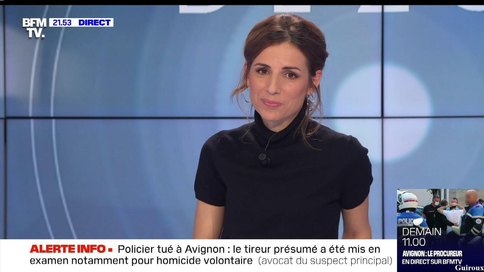Alice Darfeuille 11/05/2021
