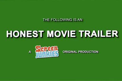 """""""Honest Trailers"""", la web-série qui dynamite le cinéma"""