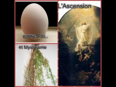 L'Ascension traditionnelle en Corse