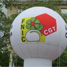 """La CGT Chimie appelle à """"un arrêt de l'économie"""" dès janvier 2021"""