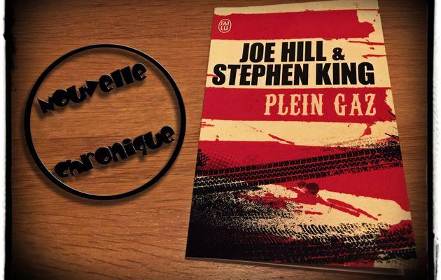 Plein gaz - Joe Hill & Stephen King