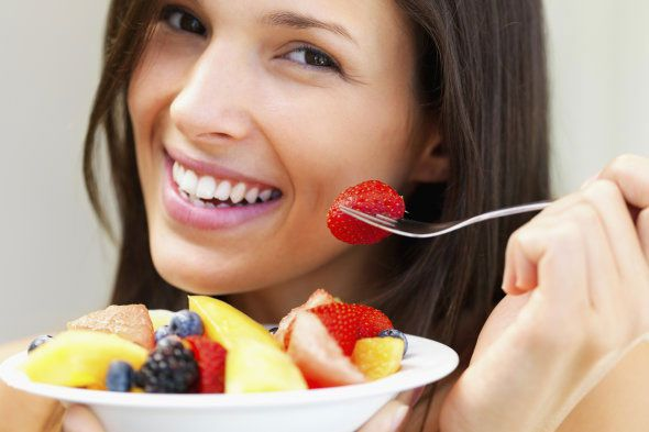 Foods to Eat and Avoid To Improve Fertility