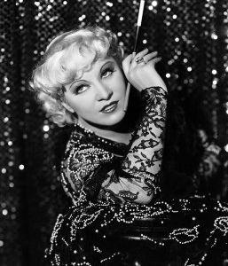 Mae West : la déesse du pêché