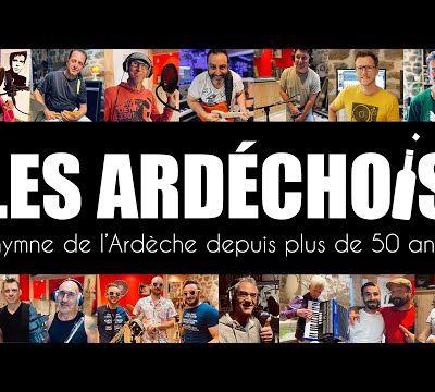 Vive l'Ardèche!!
