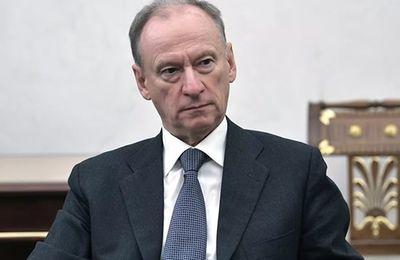 Patrouchev Nikolaï