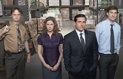 Critiques Séries : The Office. Saison 6. Partie 4. BILAN