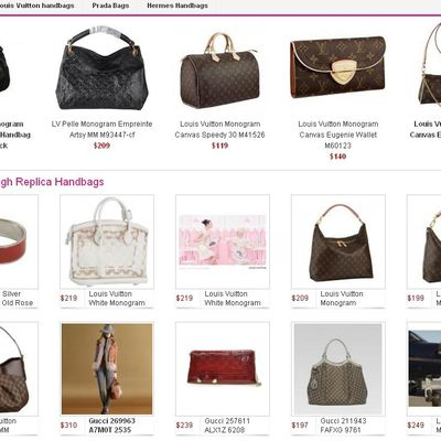 Luxury handbags copy high quality from Louis vuitton gucci ...