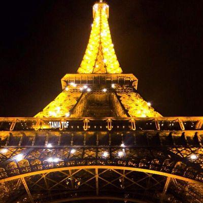 Paris La Magnifique