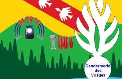 Déodatie COVID-19 : attention aux faux Gendarmes