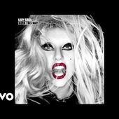 Lady Gaga - Americano (Official Audio)
