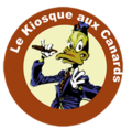 Le kiosque aux Canards