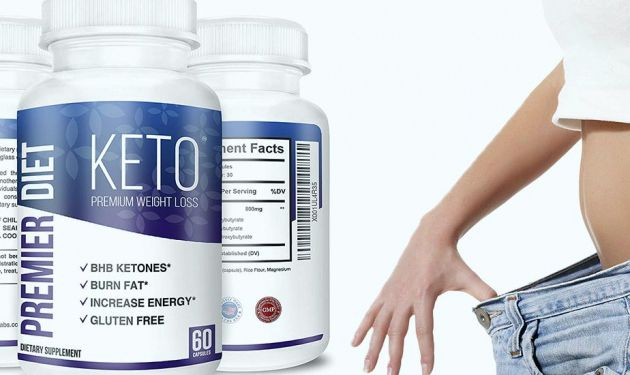 Premiere Keto:-Best Diet Pills for Weight Loss!!!