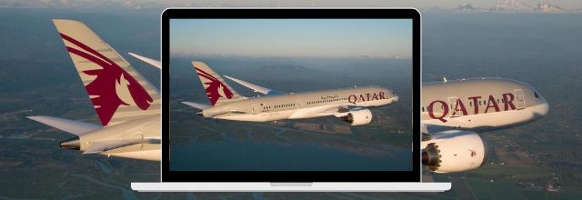Qatar Airways continue à connecter plus de voyageurs à travers le monde que toute autre compagnie aérienne