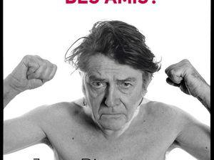 A l'Envolée des Livres 2015 : Jean-Pierre Mocky