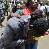 Kenya al-Shabab attack: Security questions as dead mourned