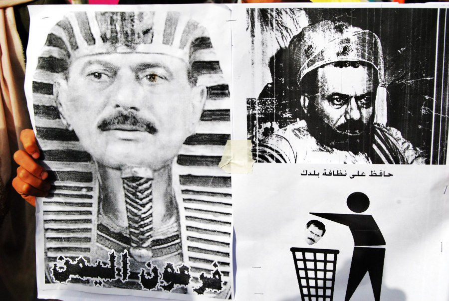 Album - Revolution-du-peuple-yemenite