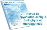 Conséquences psychopathologiques du confinement - Psycholopathological conséquences of confinement     L'Encéphale 46 (2020) S43 - S 52