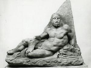 Les sculptures hellénistiques du musée d'Athènes