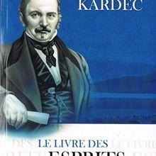 Formation des mondes / Extrait Le Livre des Esprits, Allan Kardec