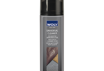 Woly Universal Cleanermousse détachante pour daim, nubuck, cuir et textile - Collonil Shampoo Direct