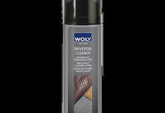 Woly Universal Cleanermousse détachante pour daim, nubuck, cuir et textile - Collonil Shampoo Direct