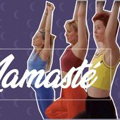 Ces exercices de Yoga pour évacuer son stress (PARTIE 3)