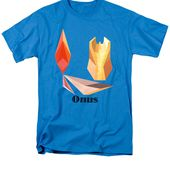 Onus Text T-Shirt for Sale by Michael Bellon