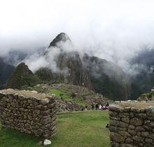 Voyage au Pérou .... La cité perdue Machu Picchu...