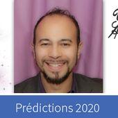 Prédictions 2020 : Yanis Azzaro