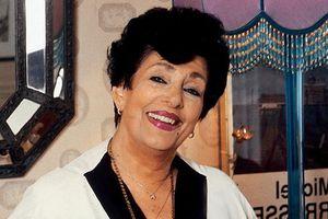 Micheline Dax, le rossignol des Branquignols ne sifflera plus