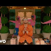 Black Eyed Peas, Ozuna, J. Rey Soul - MAMACITA (Official Music Video)