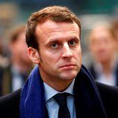 Macron : le vrai (et vilain) visage du PS