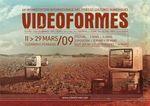 Vidéoforme 2009