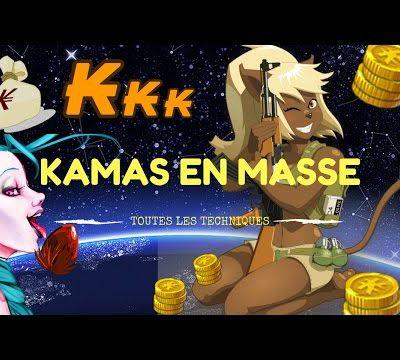 DOFUS TOUCH l 💰 FAIRE 3 MILLIARDS DE KAMAS EN 5 MOIS l TOUTES SES TECHNIQUES 💰
