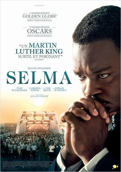 """Selma"": la puissance de la non-violence"