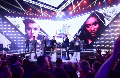 "Les ""NRJ Music Awards - Paris Edition"" s'installent le 5 décembre à la Seine Musicale sur TF1"
