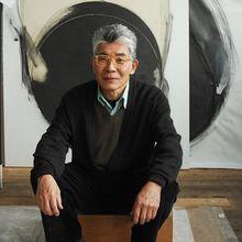 Rencontre avec Takesada Matsutani