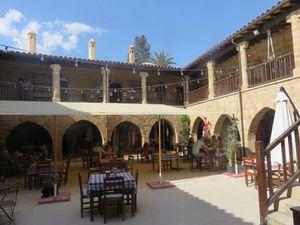 NICOSIE, capitale de Chypre