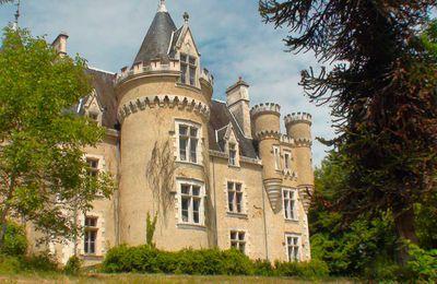 Château de Fougeret, résultat d'enquête