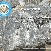 Franc-Maçonnerie Mixte Internationale LE DROIT HUMAIN Féd. Française