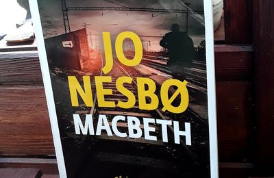 Macbeth, de Jo Nesbø