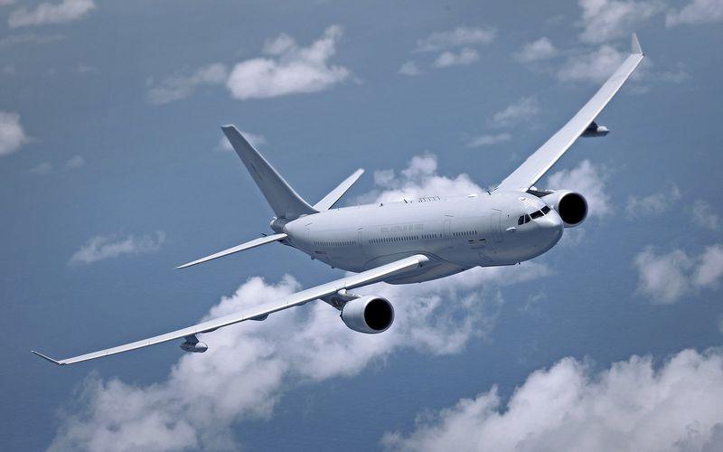 L'Allemagne et la Norvège intègrent la flotte multinationale de ravitailleurs A330 MRTT