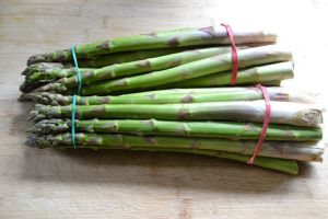 ASPERGES AU THERMOMIX