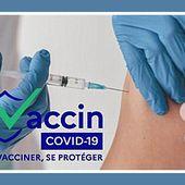 Ouverture de centres de vaccination sur RDV le 18 janvier à Orléans Métropole, dans le Loiret et en Centre Val de Loire - VIVRE AUTREMENT VOS LOISIRS avec Clodelle