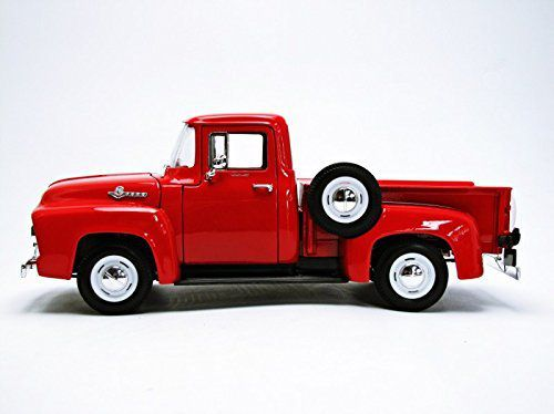 FORD F100 1956 1:18