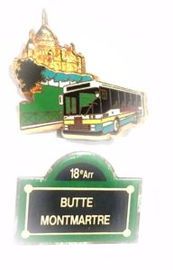 Philoponiste ès Montmartre